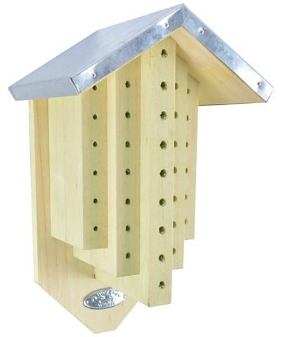 Esschert Design WA45 Bee House