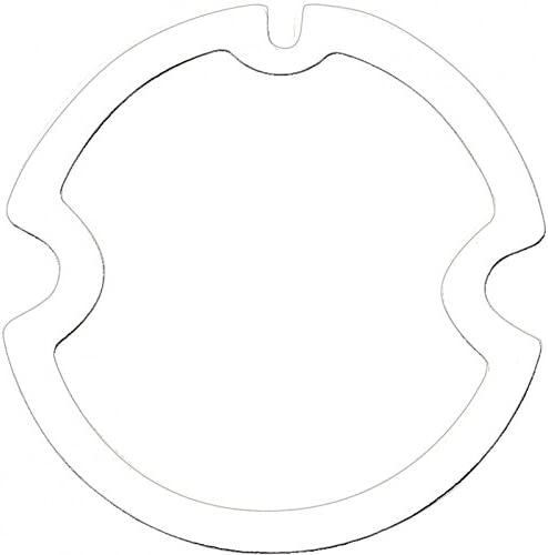 United Pacific Industries C6451 Tail Light Lens Gasket