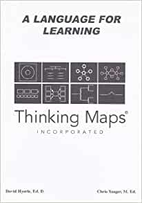 thinking maps a language for learning trainingresource
