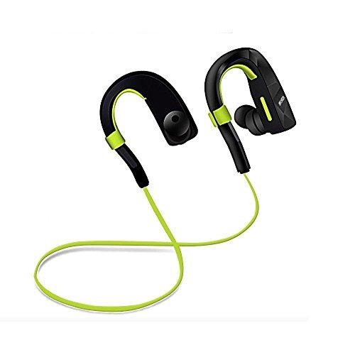 Headsets Bluetooth Wireless Headphones Exercise