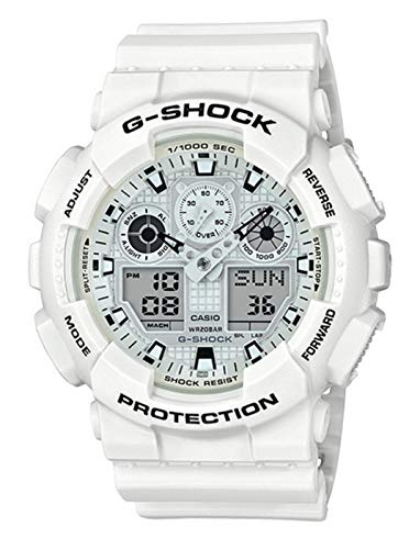 G-Shock Mens GA100MW-7A