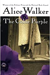 The Color Purple by Alice Walker (2003-05-28) Paperback Paperback