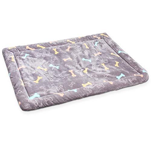 Allisandro Dog Bed Mat Super Soft Anti Slip Pet Crate