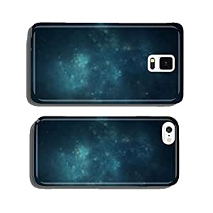 Night sky - Universe filled with stars, nebula and galaxy cell phone cover case iPhone6 Plus