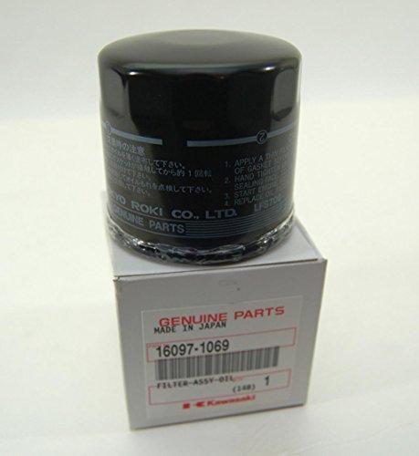(Kawasaki 16097-1069 Oil Filter)