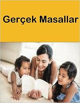 Bedtimes Stories (Turkish)