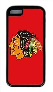 TYHH - Chicago Blackhawks Logo Customizable iphone 6 4.7 Case by icasepersonalized ending phone case