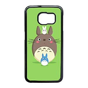 Samsung Galaxy S6 Edge Phone Case My Neighbour Totoro Case Cover PP7D555069