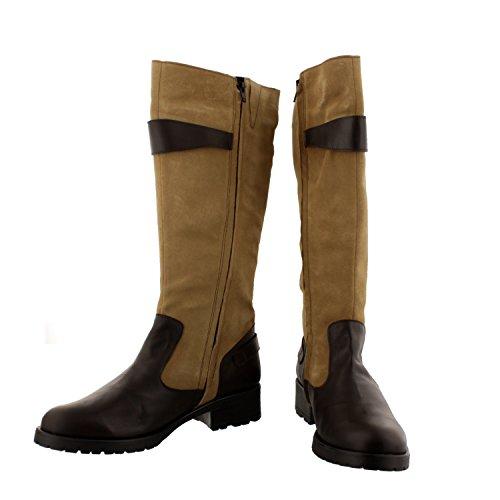 Cefalu Cefalu Boot Boot Molto brown Molto Sand Sand brown Boot Cefalu Molto brown Sand TEFxqwA