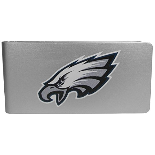 - NFL Philadelphia Eagles Logo Money Clip