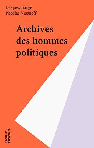 Archives-des-hommes-politiques