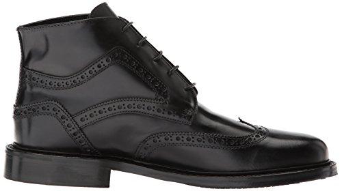 Bugatchi Mens Subiaco Mode Boot Nero