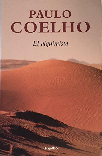 El Alquimista / The Alchemist (Spanish Edition)