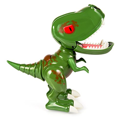 Zoomer Chomplingz – Z-Rex Interactive Dinosaur by zoomer (Image #4)