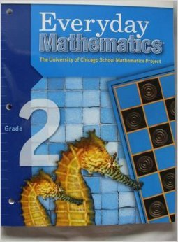 Everyday Mathematics, Grade 2 - Math Masters
