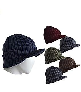 67f817a134b SealSkinz Waterproof Peaked Hat Beanie Small Medium 131140700115