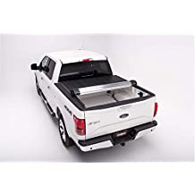 997701 TruXedo Titanium Hard Roll Up Tonneau Cover Ford F150 5'6 Bed by Truxedo