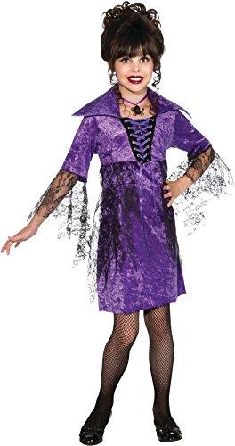 Rubies Sorceress Child Costume, Small]()