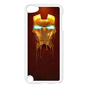 Ipod Touch 5 Phone Case Iron Man SX23918
