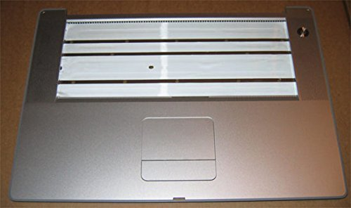 Top Case Powerbook - APPLE 922-6960 Apple 922-6960 Top Case for 15inch 1.67GHz DL-SD PowerBook G4 - 15 inch Powerbook G4 Aluminum 922 6960 167 GHZ DLSD Hi Res Models