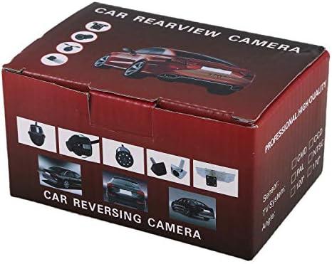 Semoic 自動車のHd Ccdリヤビューカメラ バックアップ リバースカメラ X-Trail X Trail X Trail T32 2014 2015 2016 2017 2018用