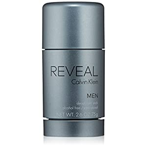 Calvin Klein Reveal Men Deodorant Stick, 2.6 oz.