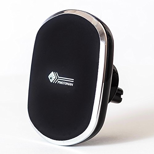 Photonian Wireless Car Charger & Phone holder by Photonian