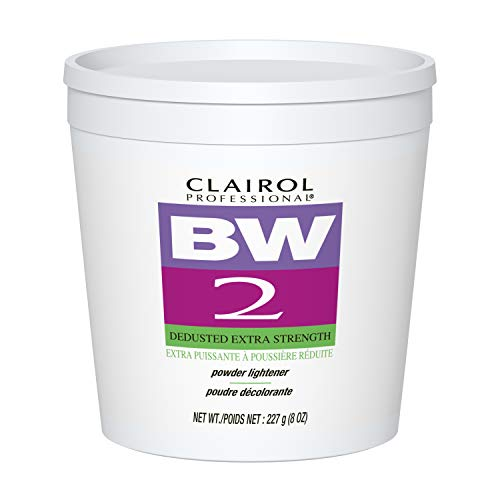 Clairol Professional Bw2 Lightener, 8 oz. ()