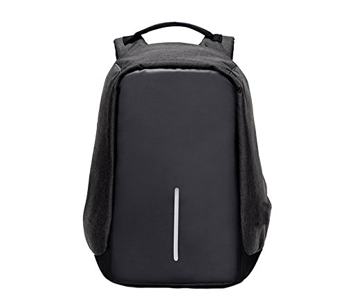 Alpine Nylon Sleeping Bag (Best Quality Man backpacks for Teenage Girls Leather Laptop Anti Thief Waterproof Resistant Travel bags (Black))
