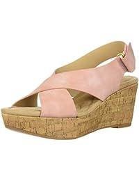Women's Dream Girl Wedge Sandal