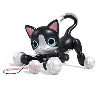 Zoomer - 6024413 - Animal Interactif - Kitty
