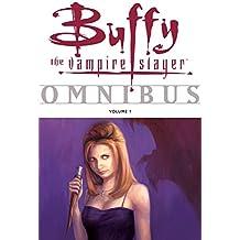 Buffy the Vampire Slayer Omnibus, Vol. 1