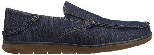 Gbx Mens Entro Slip-on Loafer Blue