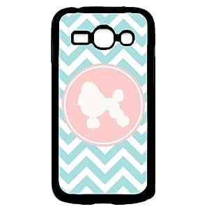 Love Heart Wyoming Samsung Galaxy Ace 3 i7272 Case - Fits Samsung Galaxy Ace 3 i7272