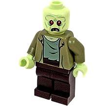 LEGO Scooby-Doo MiniFigure - Zombie Monster / Zeke  (From Mystery Machine Set 75902)