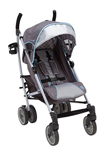 J is for Jeep Brand Atlas AL Stroller, Star Light by Jeep