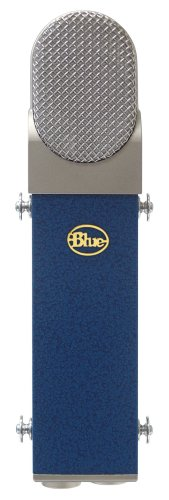 Blue Microphones Blueberry Cardioid Condenser Microphone