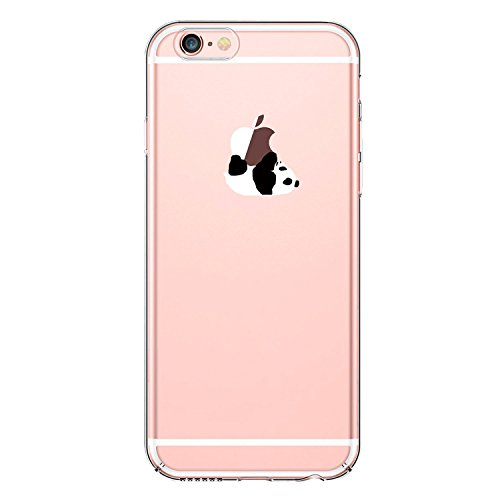 Case for iPhone 6 6S,Wouier Thin Case Cover TPU Rubber Gel 4.7
