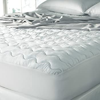 Amazon Com Sealy Easy Care Waterproof Mattress Pad Made
