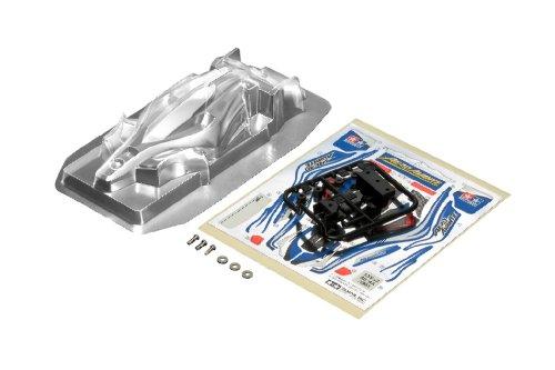 1/32 エアロ アバンテ クリヤーボディセット 「グレードアップパーツシリーズ No.466」 [15466]