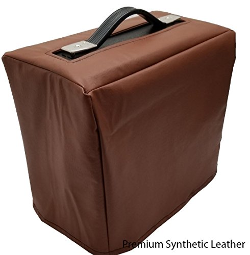DV Mark Cabinet DV 112 Plus Guitar Amplifier Cover by DCFY | Premium Synthetic Leather