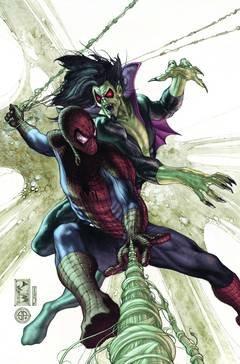 Download Amazing Spider-Man #622 Comic pdf epub