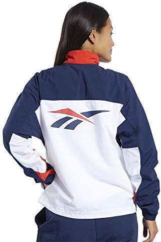 Reebok Classics Woven Track Jacket