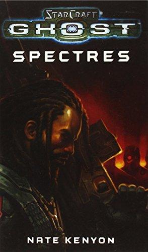 StarCraft: Ghost--Spectres [Nate Kenyon] (De Bolsillo)