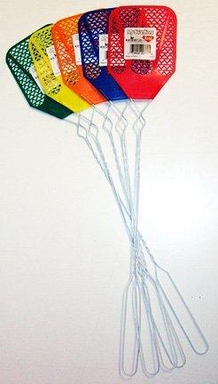 Enoz Fly Swatter (set of 24)