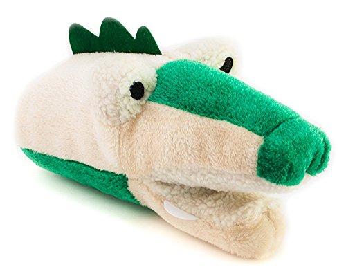 Barkology Allie the Alligator Hand Puppet