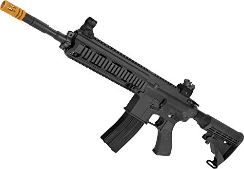 Evike WE-Tech Open Style System M4-SOL Carbine Airsoft for sale  Delivered anywhere in USA