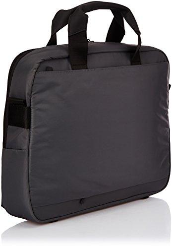 "Samsonite Cityvibe Slim Bailhandle 16"" Laptop-Tasche, Ash Grey"
