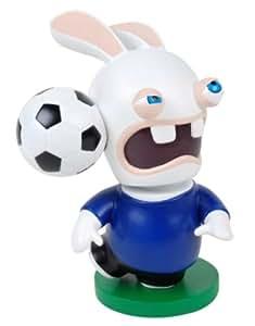 Rabbids Futbolista Cabezon (21cm) , Figura Videojuego