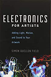 Image of the product Electronics for Artists: that is listed on the catalogue brand of Chicago Review Press.